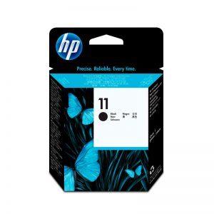 Cabezal de impresión Negro HP 11 (C4810A)