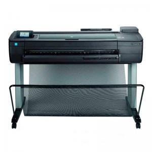 Plotter hp t730 designjet 36""