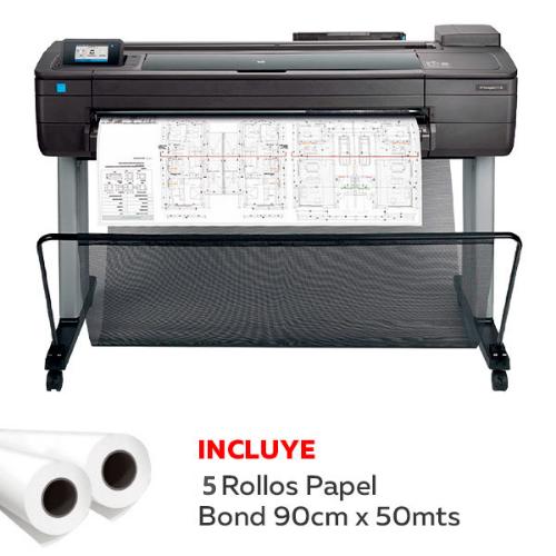 plotter-hp-t730-rollo-papel-bond-90cm-x-50mts-F9A29A