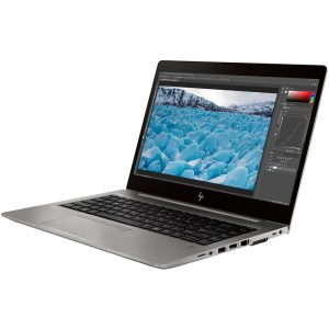 Notebook HP ZBook 14u G6