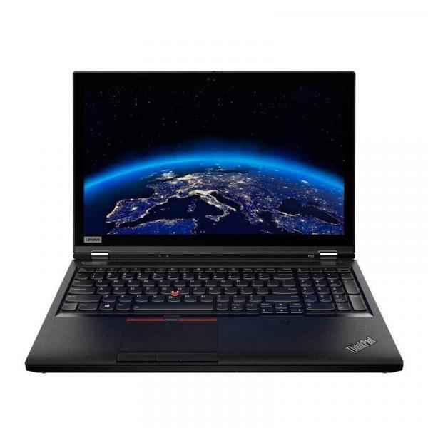 Workstation Mobile Lenovo ThinkPad P53