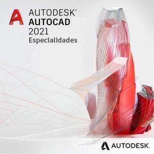 autodesk autocad especialidades