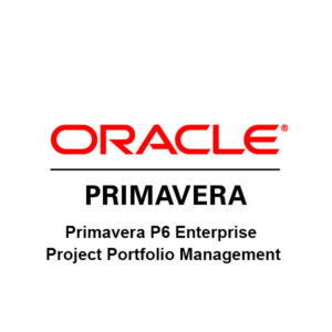 Primavera-P6-Enterprise-Project-Portfolio-Management