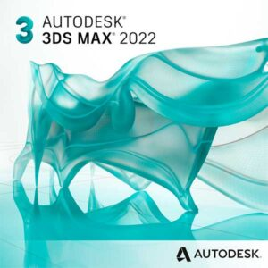 128N1-WW7407-L592-3ds-Max-2022-Commercial-3-Year-Subscription