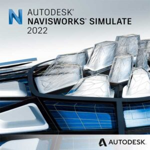 506N1-WW3740-L562-Navisworks-Simulate-Commercial-Annual-Subscription