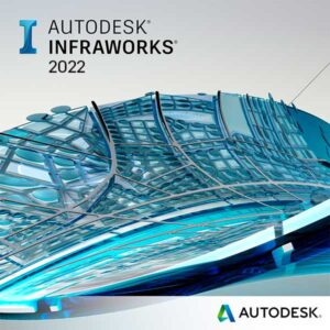 927N1-WW7407-L592-InfraWorks-2022-Commercial-3-Year-Subscription