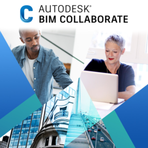 BIM Collaborate CLOUD Commercial New Single-user Annual Subscription