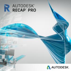 software autodesk recap pro