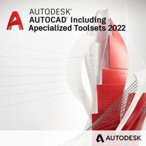 C1RK1-00N801-L947-AutoCAD-including-specialized-toolsets-Commercial-Annual-Subscription